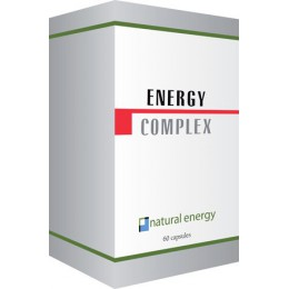 ENERGY COMPLEX - Natural Energy