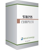 STRESS COMPLEX - Natural Energy