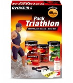 PACK TRIATHLON - Overstim's