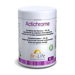 ACTICHROME - Be-Life