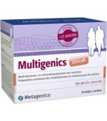 MULTIGENICS SENIOR - Metagenics