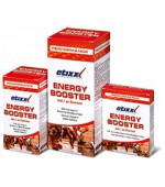 ENERGY BOOSTER au Guarana  - Etixx