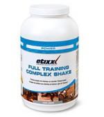 FULL TRAINING COMPLEX SHAKE - Etixx