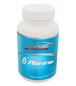 beta alanine performance