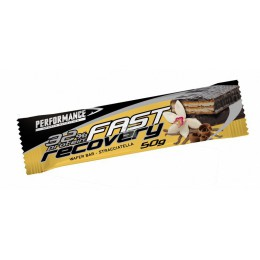 FAST RECOVERY BAR - Performance