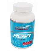 BCAA 120 caps -performance
