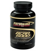 BCAA 6000 100 comprimés -performance