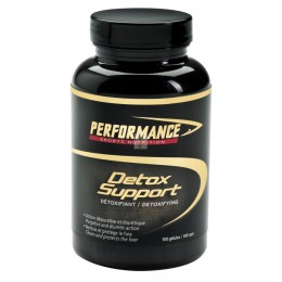 detox support performance