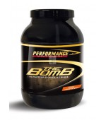 THE BOMB  poudre 500g - Performance