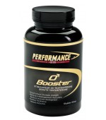 O BOOSTER  - Performance Nutrition