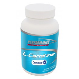 L-CARNITINE 100 caps - Performance