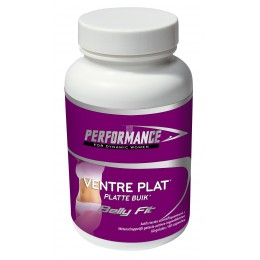 belly fit / ventre plat - performance