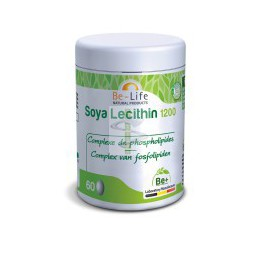 SOYA LECITHIN 1200 -Be-life