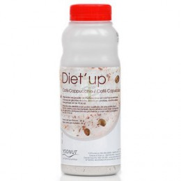 DIET'UP CAPPUCCINO - Proteifine