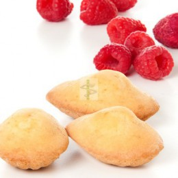 MUFFINS FRUITS ROUGES - Proteifine