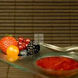 ASSORTIMENT COULIS DE FRUITS - Proteifine