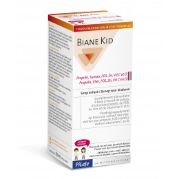 BIANE KID IMMUNITE - Pileje