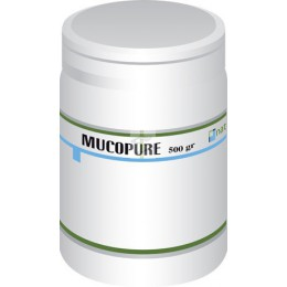 MUCOPURE - Natural Energy