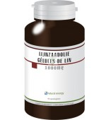GELULES DE LIN - Natural Energy