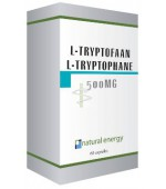 L-TRYPTOPHANE - Natural Energy