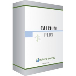 CALCIUM PLUS - Natural Energy