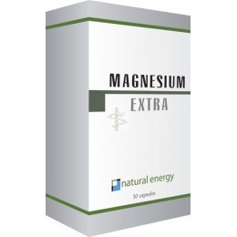 MAGNESIUM EXTRA - Natural Energy