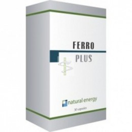 FERRO PLUS - Natural Energy
