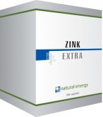 ZINK EXTRA - Natural Energy