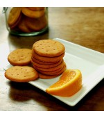 BISCUITS ORANGE - Proteifine
