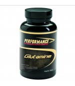 GLUTAMINE 100 CAPS - Performance