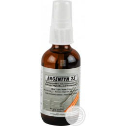 ARGENTYN 23 (MIST SPRAY) - 60 ML - Energetica Natura