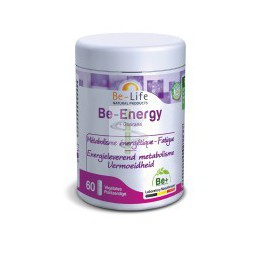 BE-ENERGY - Be-life