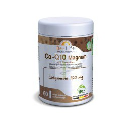 CO-Q10 MAGNUM - Be-Life