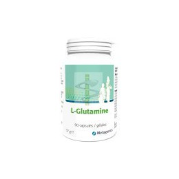 L-GLUTAMINE 90 gelules - Metagenics