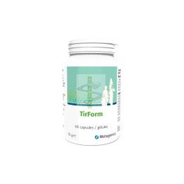 TIRFORM - Metagenics