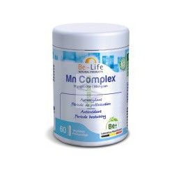Mn COMPLEX - Be-Life
