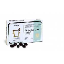 BIOACTIVE Q10 100mg - Pharma Nord