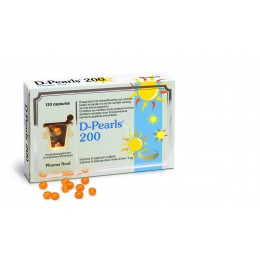 D-PEARLS 200 - Pharma Nord