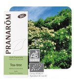 TEA-TREE - BIO - Pranarom