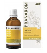 ARGAN 50ml - BIO - Pranarom