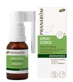 AROMAFORCE - SPRAY GORGE - BIO - Pranarom