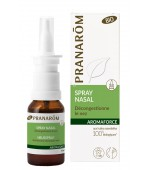 AROMAFORCE - SPRAY NASAL - BIO - Pranarom