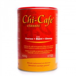 CHI-CAFE - 400g - Dr. Jacob's