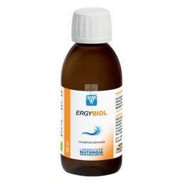 ERGYBIOL - 150 ml - Nutergia