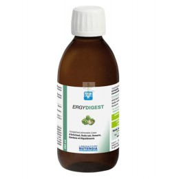 ERGYDIGEST - 250ML - Nutergia
