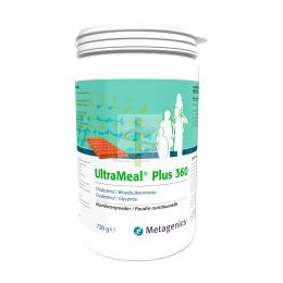 ULTRAMEAL PLUS 360 - Metagenics