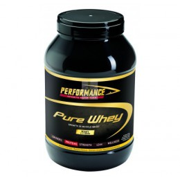 PURE WHEY - Performance