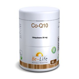 CO-Q10 - Be-Life