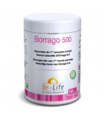 BORRAGO 500 BIO - Be-Life