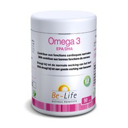 OMEGA 3 500 - Be-life